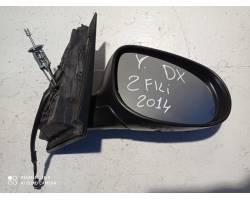 Specchietto Retrovisore Destro LANCIA Ypsilon 4° Serie