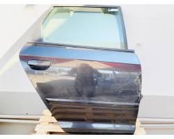 Portiera Posteriore Destra AUDI A3 Serie (8P)