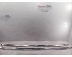 Barre Longitudinali tetto FORD Focus S. Wagon 6° Serie