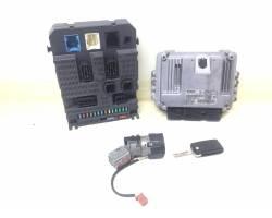 Kit Centralina Motore PEUGEOT 308 1° Serie