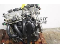 Motore Completo TOYOTA Yaris 1° Serie
