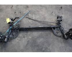 Assale posteriore RENAULT Clio Serie (04>08)