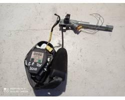 Cintura di Sicurezza anteriore Destra con pretensionatore FIAT Grande Punto 2° Serie