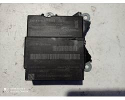 Centralina Airbag FIAT Punto EVO