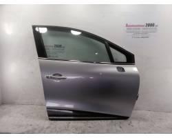 Portiera anteriore Destra RENAULT Clio Serie IV (12>19)