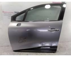 Portiera Anteriore Sinistra RENAULT Clio Serie IV (12>19)