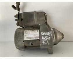 Motorino d' avviamento SMART ForTwo Coupé 1° Serie