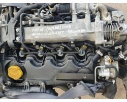 Motore Completo FIAT Sedici 2° Serie