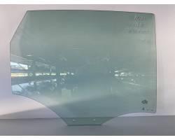 Vetro scendente posteriore destro AUDI Q5 2° Serie