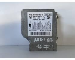 Centralina Airbag AUDI Q5 2° Serie