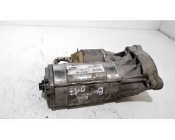 Motorino d' avviamento PEUGEOT Boxer 4° Serie