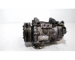 Compressore A/C PEUGEOT Boxer 4° Serie