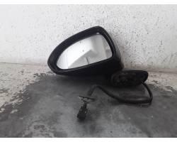 Specchietto Retrovisore Sinistro OPEL Corsa D 3P 1° Serie