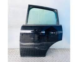PORTIERA POSTERIORE SINISTRA AUDI A2 Serie (8Z) Benzina (2003) RICAMBI USATI