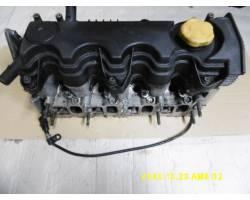 55207460 TESTA COMPLETA LANCIA Musa 1° Serie 1900 Diesel (2004) RICAMBI USATI