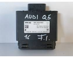 Centralina stabilizzatore di tensione AUDI Q5 2° Serie