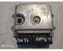 Centralina motore FIAT Grande Punto 3° Serie