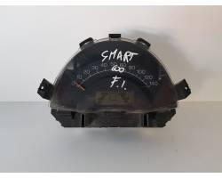 Quadro Strumenti SMART ForTwo Coupé 1° Serie