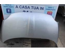 Cofano Anteriore FIAT 500 Serie (07>14)