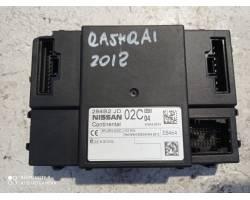 Centralina Comfort NISSAN Qashqai 2° Serie