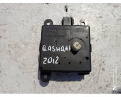 riscaldatore FLAP NISSAN Qashqai 2° Serie