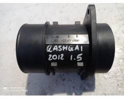 Debimetro NISSAN Qashqai 2° Serie