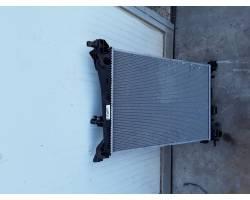 Radiatore acqua FIAT  Tipo berlina 5p