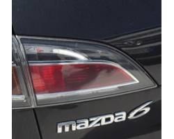 Stop Posteriore Sinistro Integrato nel Portello MAZDA 6 S. Wagon 2° Serie