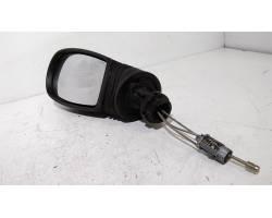 Specchietto Retrovisore Sinistro FIAT Punto Berlina 3P 2° Serie