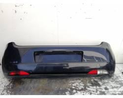 Paraurti Posteriore completo FIAT Grande Punto 3° Serie