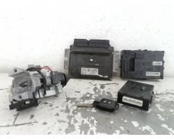 Kit avviamento motore NISSAN Micra 4° Serie