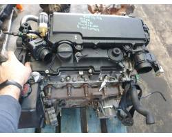 Motore Completo PEUGEOT 206 1° Serie