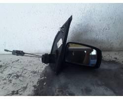 Specchietto Retrovisore Destro FIAT Panda 2° Serie