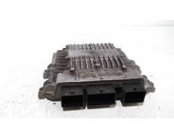 Centralina motore CITROEN C3 1° Serie