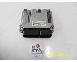 0281033806 8596362 CENTRALINA MOTORE START E STOP BMW X1 Serie (F48) (15>) Diesel (2017) RICAMBI USATI