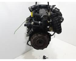 Motore Completo FORD Transit Connect 1° Serie