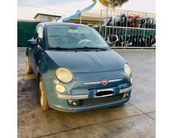 Ricambi usati auto FIAT 500 Serie (07>14)