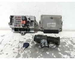 Kit avviamento motore FIAT Doblò 1° Serie