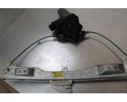 Cremagliera anteriore destra passeggero OPEL Corsa D 5P 1° Serie