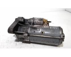 Motorino d' avviamento RENAULT Master 3° Serie