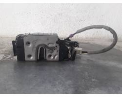 Serratura Posteriore destra MERCEDES Classe C S. Wagon W204
