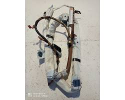Airbag a tendina laterale Sinistro Guida FIAT Sedici 1° Serie