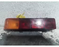 Stop fanale Posteriore sinistro lato Guida FIAT Cinquecento 1° Serie