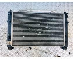 Kit Radiatori MERCEDES Classe B W245 1° Serie