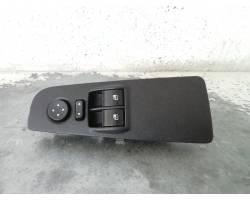 Pulsantiera anteriore sinistra Guida FIAT Grande Punto 2° Serie