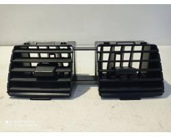 Bocchette Aria Cruscotto FIAT Sedici 1° Serie