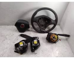 Kit Airbag Completo FIAT Doblò Serie (09>)