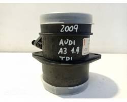 Debimetro AUDI A3 Serie (8P)