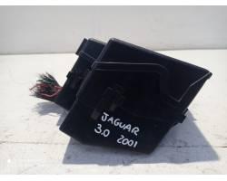 Scatola porta fusibili JAGUAR X-Type  Serie