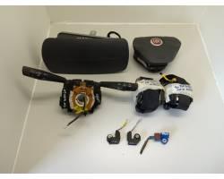Kit Airbag Completo FIAT Qubo 1° Serie